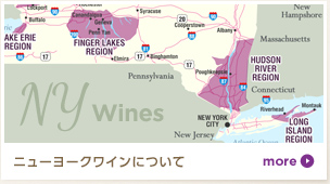 ニューヨークワインについて